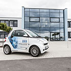 IHI Charging Systems International Germany GmbH